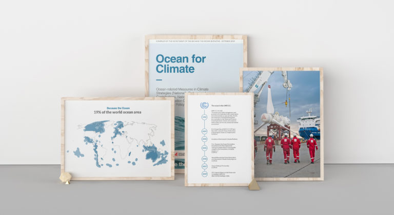 Ocean-for-Climate-IPCCs